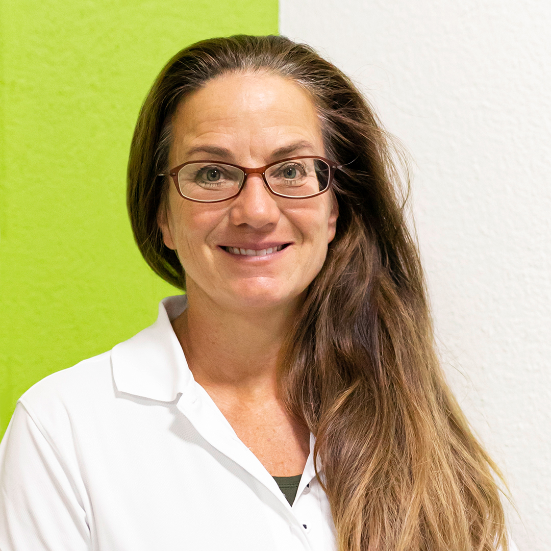 Claudia Volken Föhrenbacher