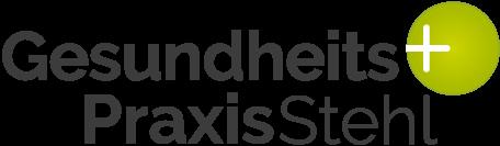 Gesundheitspraxis Stehl Logo